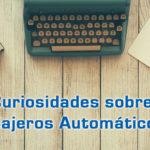 9 Curiosidades sobre los Cajeros Automáticos