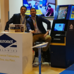 Euronet Asiste Al Evento Internacional de Turismo FITUR