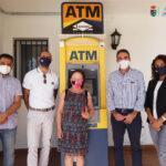 Cajero automático para la comunidad: un programa para volver a bancarizar la España vacía