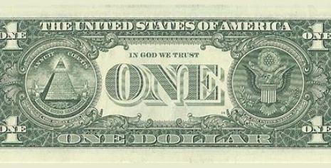 El Dólar Estadounidense 2