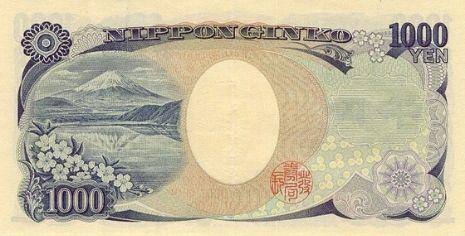 El Yen Japonés 2